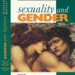 Sexuality and Gender book cover
